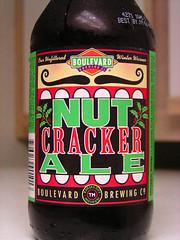 Nutracker Ale