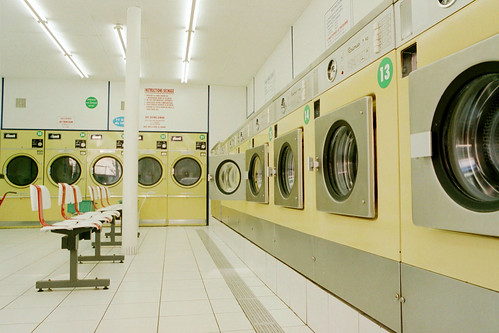 coin wash forum