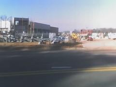 Wallgreen's Construction