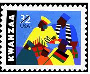 Sello Kwanzaa