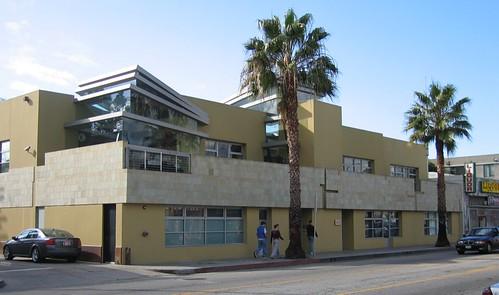 (post-?)Modern architecture