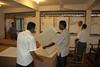Map room, Sarvodaya HQ 6
