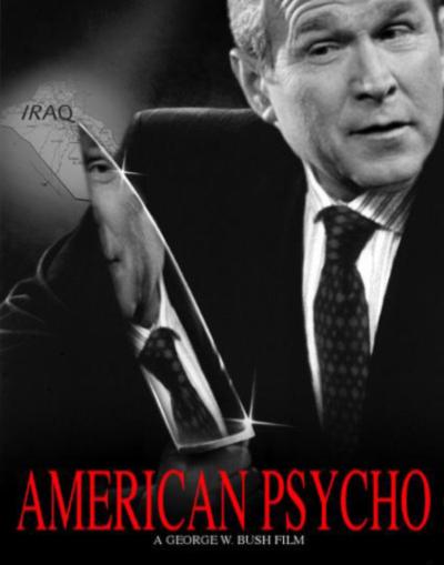 a true american psycho