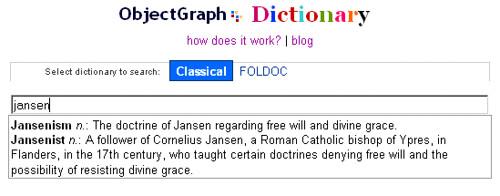 objectdictionary