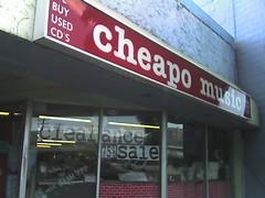 Cheapo