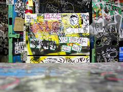 924 Gilman, NYE 2005