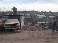 Mexico Village