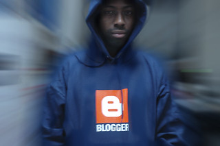 My Blogger HoOdie | by a trying youth