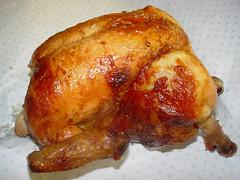 Chicken with wine...tastes pretty fine