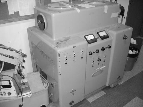 monochromator in monochrome