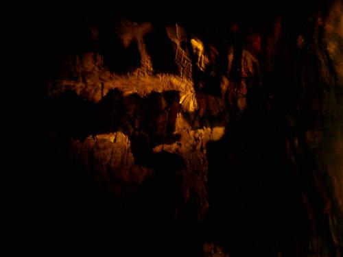 Inside Tomb 5