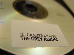 Dj Danger Mouse