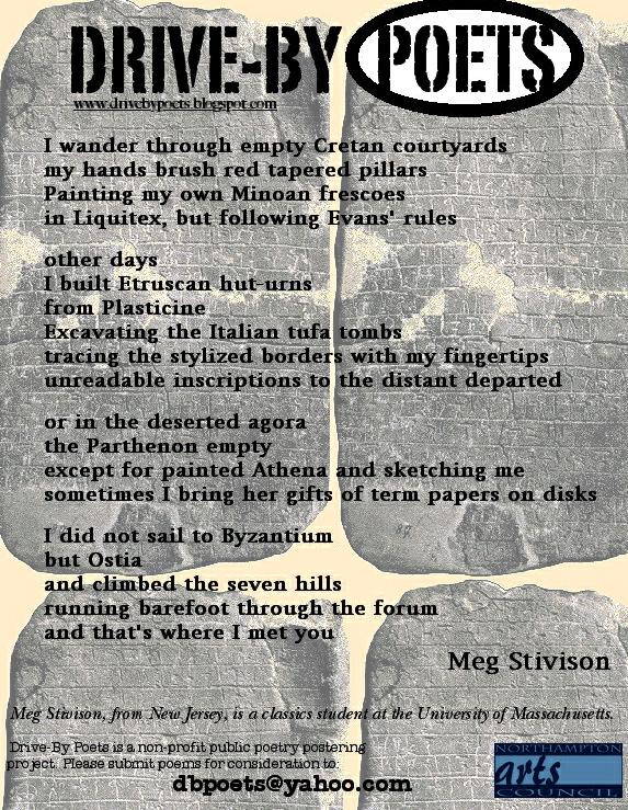 Meg Stivison