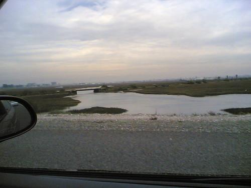 Anaheim Bay