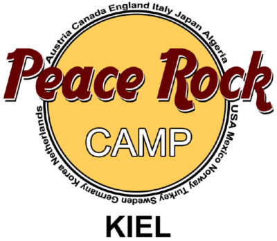 Peace Eock Camp