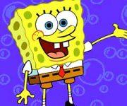 Sponge Bob is OK!