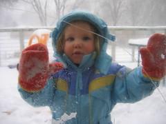 Jan 21 Hope Snow