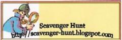Scavenger Hunt Memes