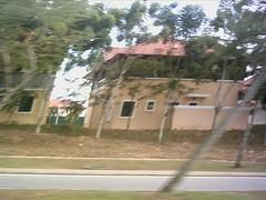Townhouse in Putrajaya.