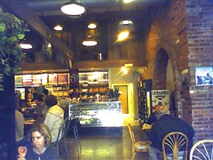 Coffee House Redux