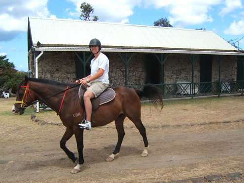 Horse Riding @ Maritim Hotel, Mauritius | by timparkinson
