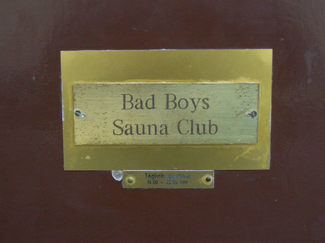 basel saunaclub