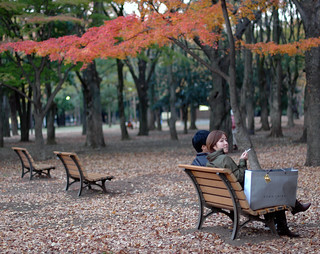 japanese people #14 | by cktse