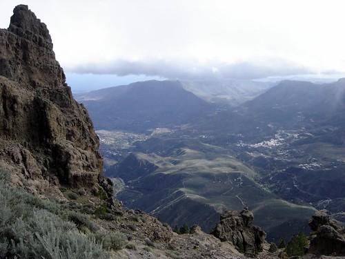 San Bartolome de Tirajana | by elsua