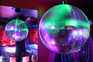 Disco ball | by Bruno Girin