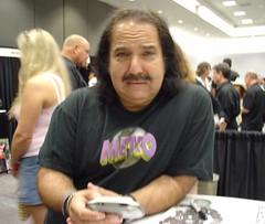 Ron Jeremy's First Goatse | by mrneutron