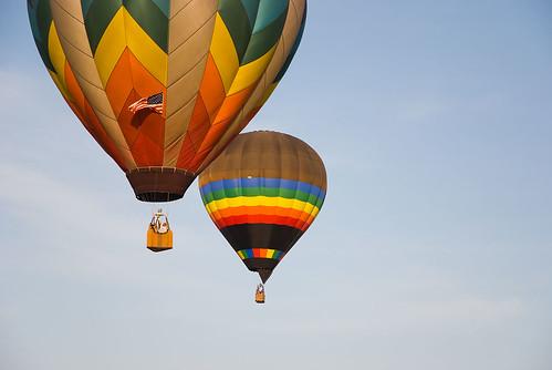 hot balloons nikon air d80 24thannualsunrisecommunityballoonrace