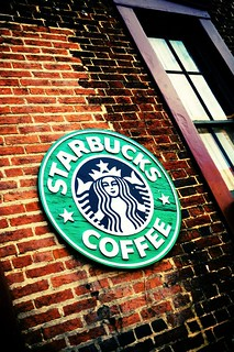 historical Starbucks | by -Angela