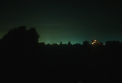 Blackout | by scjody