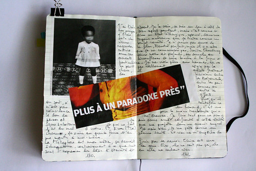 Journal A170-171   by Lost in Anywhere