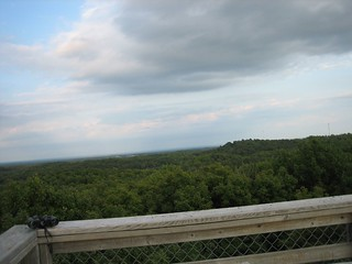 Tower View  Timm's Hill -   Wisconsin