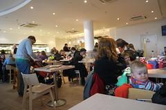 EAT., Southbank, London
