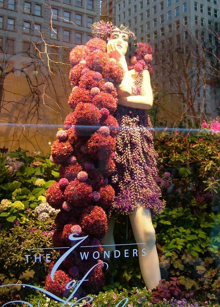 macys flower show nyc