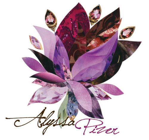 Alyssa Pizer logo 18A