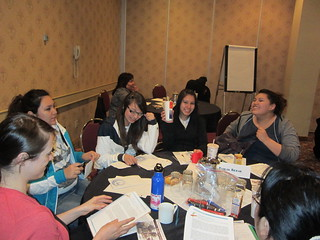 Treaty 7 Health Advisory Committee - UYP Sampler   by Bridges Social Development