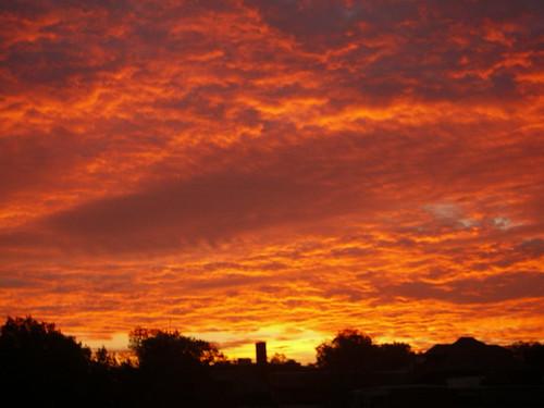 sunrise lancastercounty day203 lancasterpa project365 eastgrantstreet