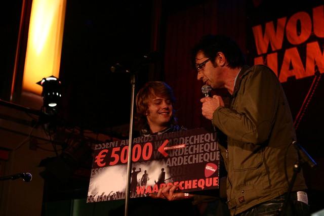 Wouter Hamel@Noorderslag