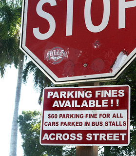 fines available