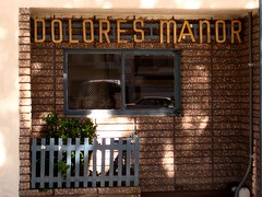 dolores manor | by samizdat co