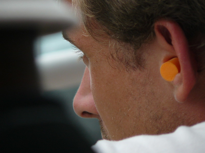 Ear-plug