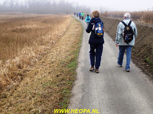 2017-02-18  Woerden 26 km (70)