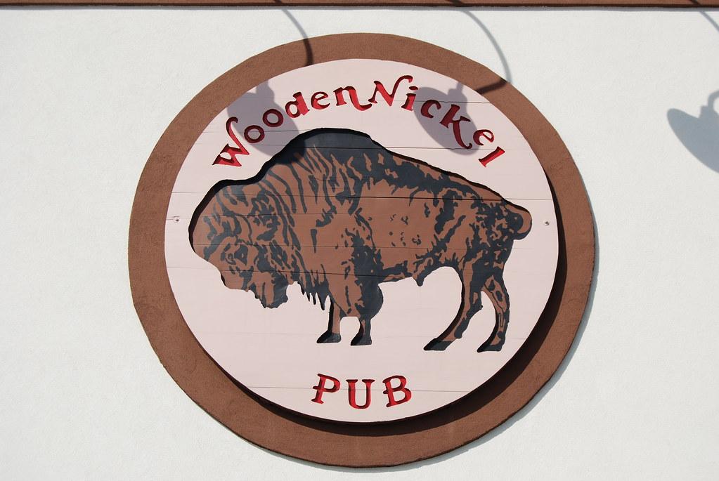 Lunch Wooden Nickel Pub In Valdosta Ga The Food Wasnt Flickr