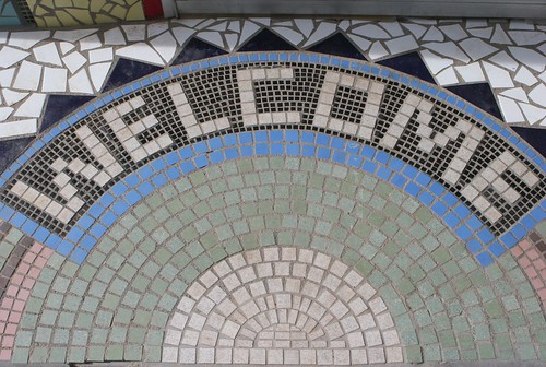 The Tile House, Beverley Magennis, Albuquerque, NM