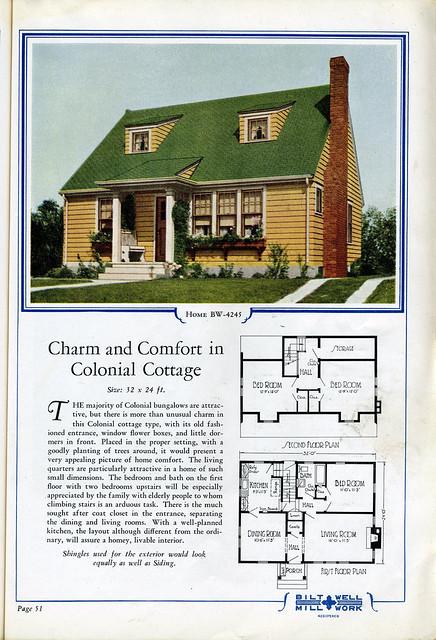 Bilt-Well Homes of Comfort