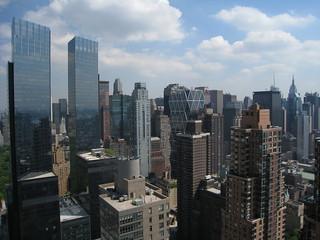 New York City View | by lopoleyefi