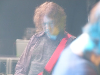 Kevin Shields @ Electric Picnic 2008 | by bp fallon